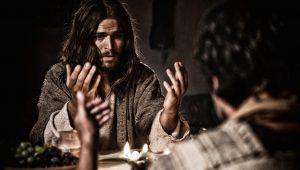La Biblia: 1×8