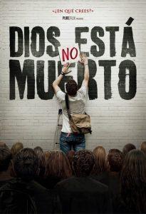 Dios no esta muerto – God's Not Dead (2014) 1080p latino