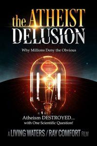 La Ilusión Atea – The Atheist Delusion Movie (2016) 1080p latino