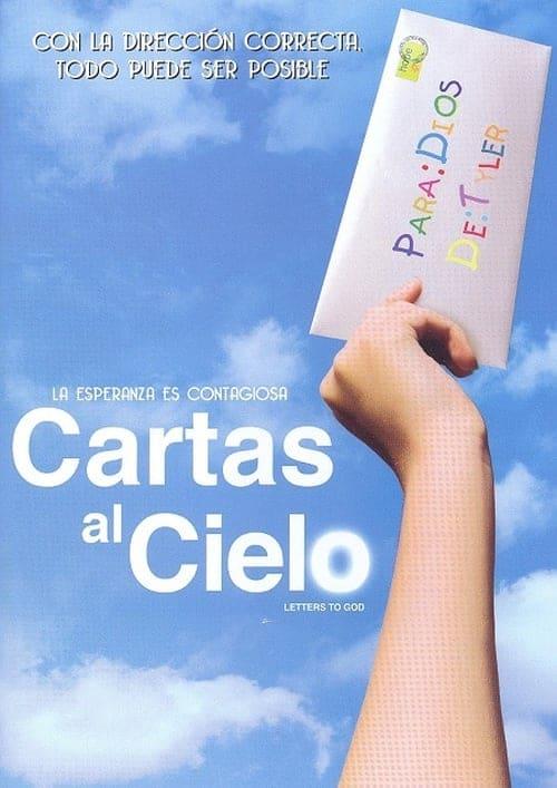 Cartas a Dios – Cartas al Cielo – Letters to God (2010) 1080p castellano