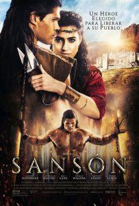 Sansón – Samson (2018) 1080p latino