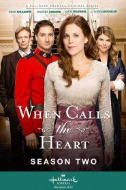 Cuando habla el corazón: Temporada 2
