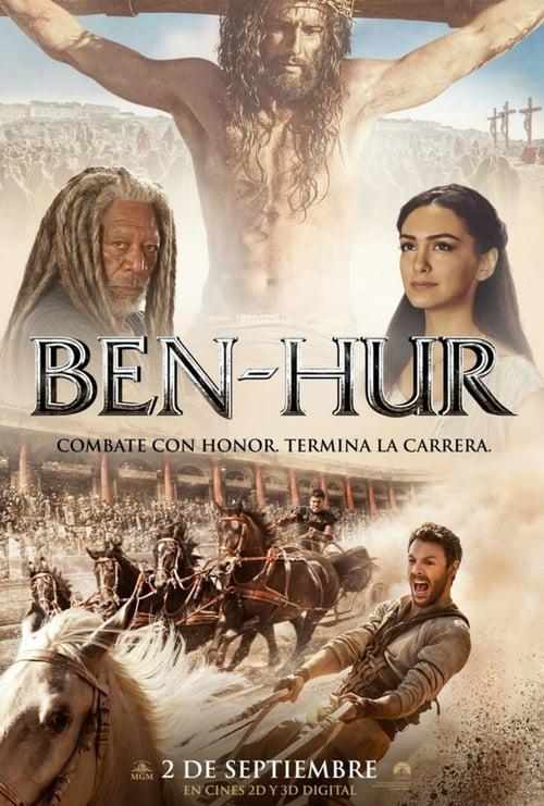 Ben Hur 2016 1080p Latino Peliculas Cristianas Online Hd