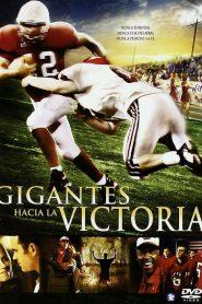 Desafio a los gigantes – Facing The Giants (2006) 1080p latino