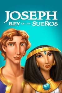 José el rey de los sueños – Joseph King Of Dreams (2000) 720p latino