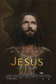 La Vida Publica de Jesús – Jesús (1979) 1080p latino