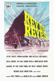 Rey de reyes – Kings of Kings (1961) 1080p latino