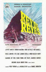Rey de reyes – Kings of Kings (1961) 1080p latino