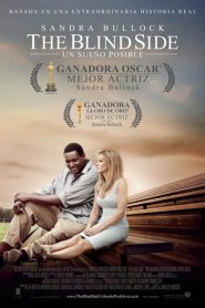 Un sueño posible – The Blind Side (2009) 1080p latino