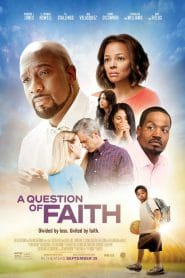 Una cuestion de Fe | A Question Of Faith (2017) 1080p latino