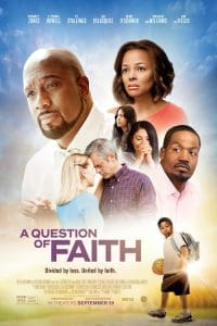 Una cuestion de Fe   A Question Of Faith (2017) 1080p latino