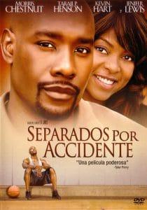 Separados por accidente   Difícil de romper   Not Easily Broken (2009) 1080p latino